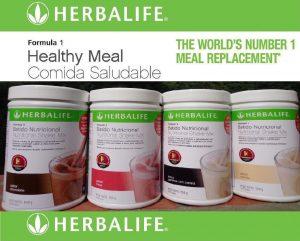 Tentang Produk Herbalife dan Manfaatnya