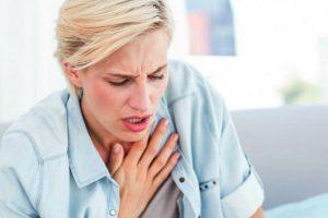 Alternatif Pengobatan Asma Dengan Herbal