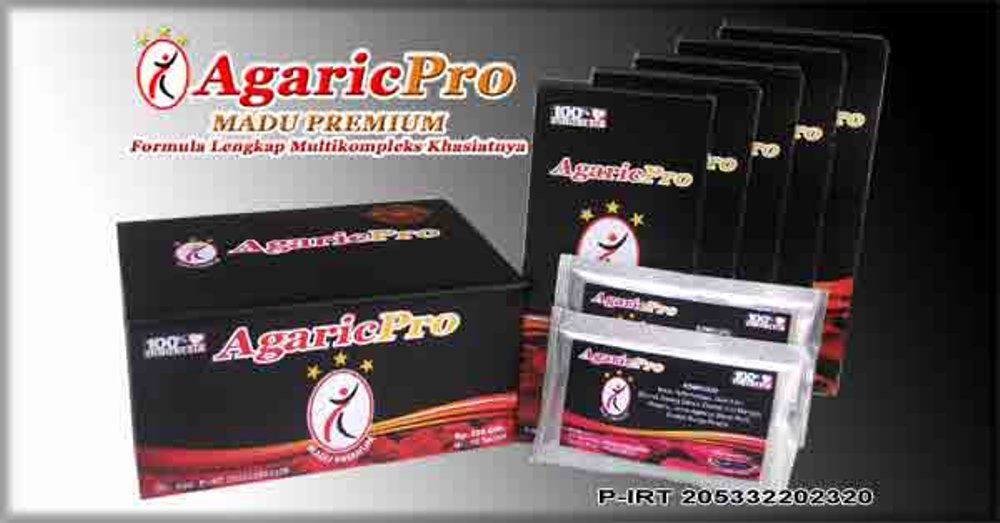 AgaricPro, Obat Herbal Ampuh Untuk Diabetes