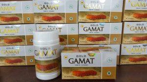 Kapsul Ekstrak Gold, Obat Herbal Diabetes