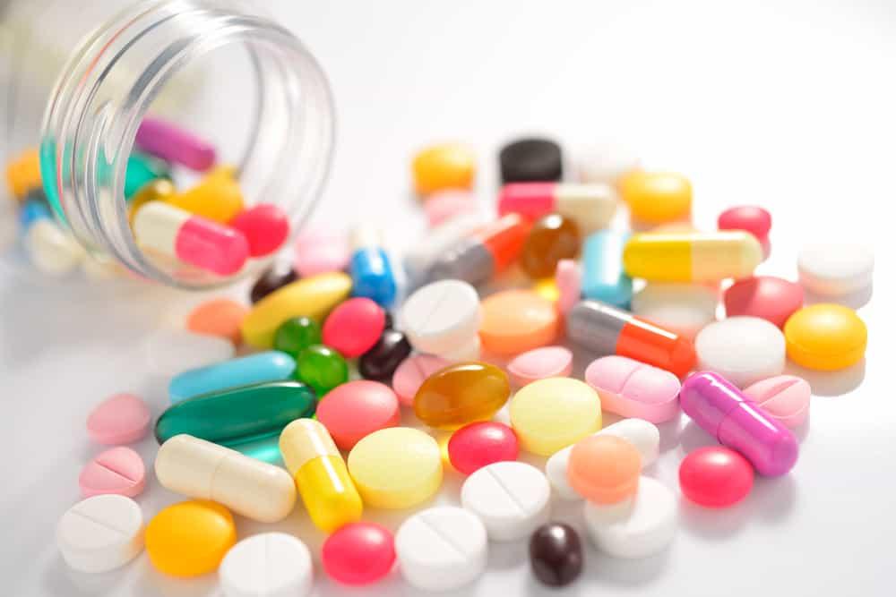 Hati-hati Dalam Membeli Obat Kuat Berlabel Herbal!