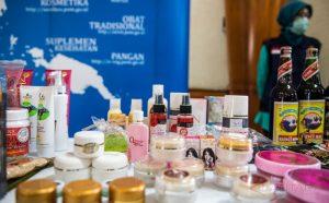 Waspada Menggunakan Obat Herbal Yang Belum Berizin